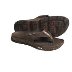 Salomon RX Break Flip-Flop Sandals (For Men)