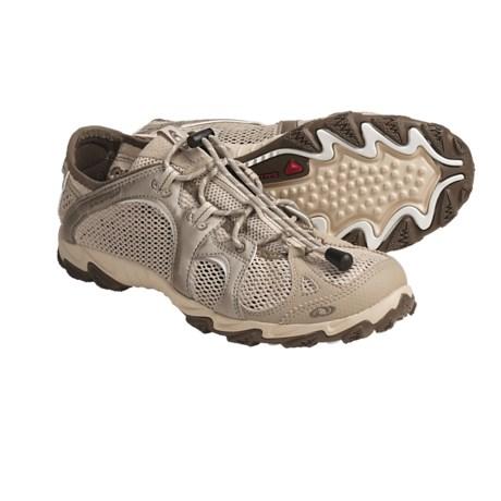 Salomon Light Amphib 3 Shoes (For Women)