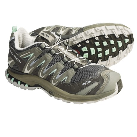 Salomon XA Pro 3D Ultra 2 Trail Running Shoes (For Women)