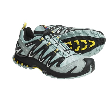 Running Shoes - Waterproof (For Women) - review by Anonymous from