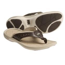 Helly Hansen Breeze Thong Sandals (For Men)