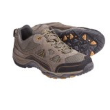 Hi-Tec Total Terrain Aero Hiking Shoes (For Men)