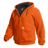 Carhartt Thermal-Lined Hooded Sweatshirt (For Tall Men)