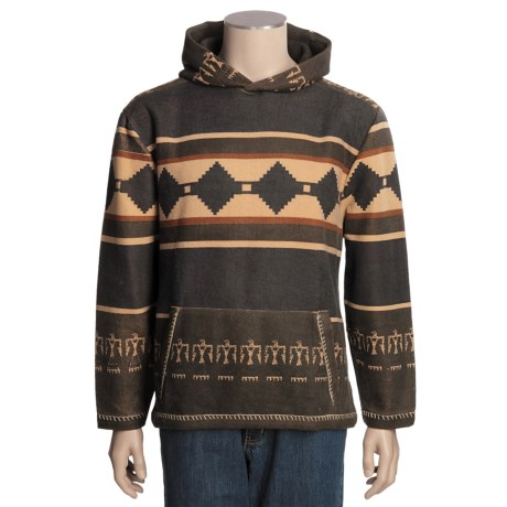 Dakota Grizzly Ronan Knit Hoodie Sweatshirt (For Men)