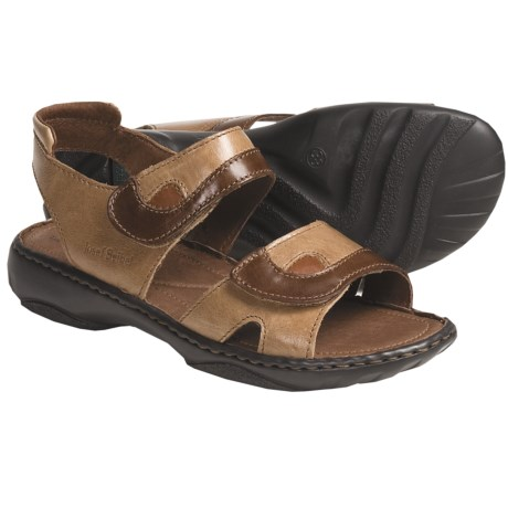 Josef Seibel Debra 10 Sandals - Leather (For Women)