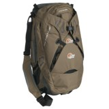 Lowe Alpine Travel Trekker Pro ND 60+16 Backpack - Internal Frame (For Women)