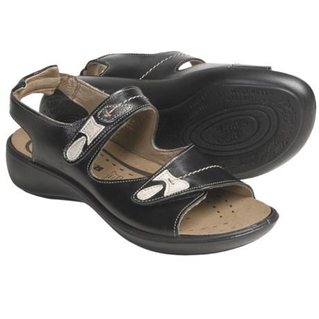 Romika Ibiza 03 Sandals - Leather (For Women)