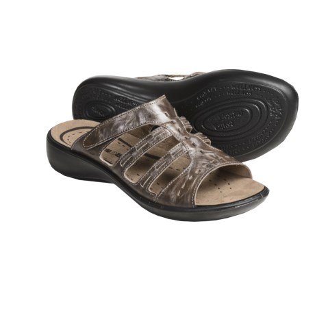 Romika Ibiza 22 Sandals - Leather (For Women)