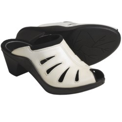 Romika Mokassetta 203 Clogs - Open Back (For Women)