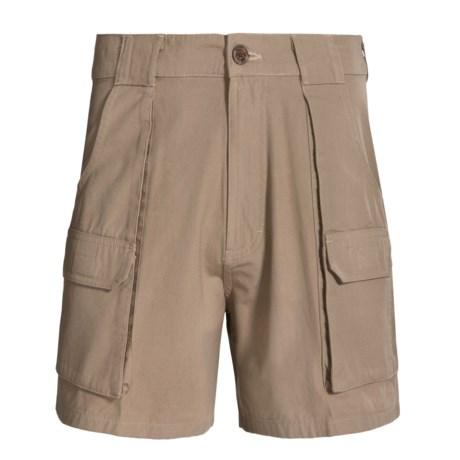 Woolrich Trek Cargo Shorts (For Men)