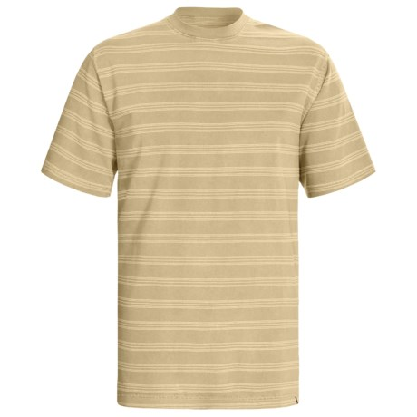 Woolrich Yarmouth T-Shirt - Short Sleeve (For Men)