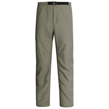 Woolrich Cross Country Pants - UPF 30+ (For Men)