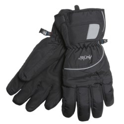 Auclair Flash Gloves - Waterproof, Insulated (For Men and Women)