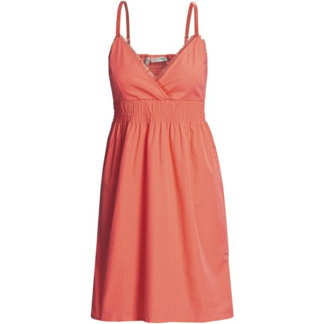 Carve Designs Soliel Strappy Dress - Sleeveless (For Women)
