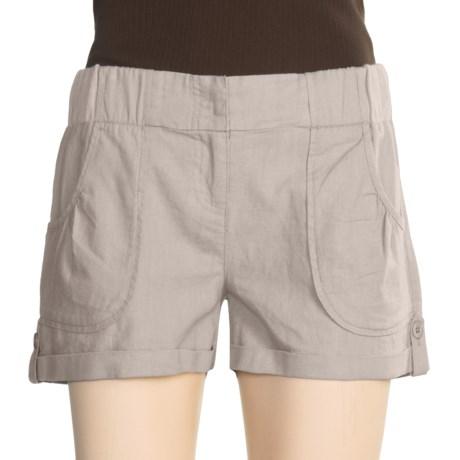 Carve Designs Lanikai Shorts (For Women)