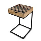 Jofran Checkerboard with C-Table