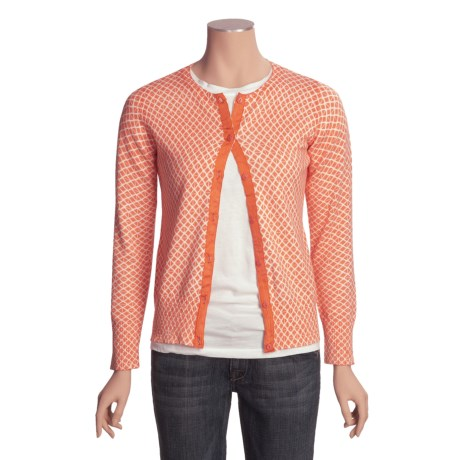 Carve Designs Sophie Cardigan Sweater (For Women)