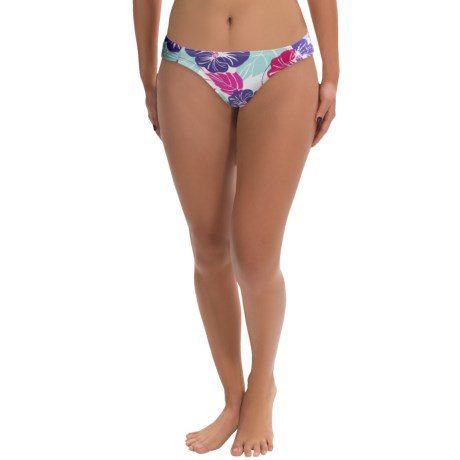 Carve Designs Cardiff Bikini Bottoms - UPF 50+ (For Women)