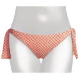 Carve Designs Bali Bikini Bottoms - UPF 50+ (For Women)