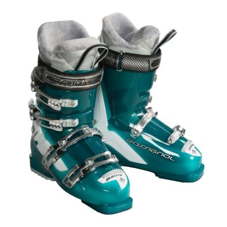 Rossignol Electra E12 Alpine Ski Boots (For Women)