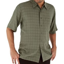 Royal Robbins San Juan Shirt - UPF 20, Short Sleeve (For Men)