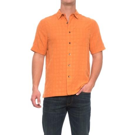 Royal Robbins San Juan Shirt - UPF 20, Short Sleeve (For Men)