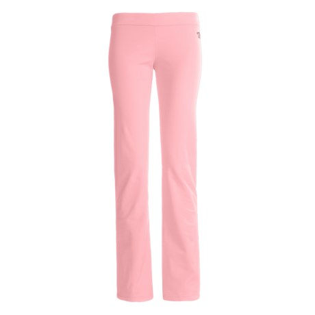 Hot Chillys Micro-Elite Brushed Pants - Bootcut (For Women)