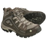 Columbia Sportswear Shastalavista Mid Boots - Omni-Tech®, Waterproof (For Women)