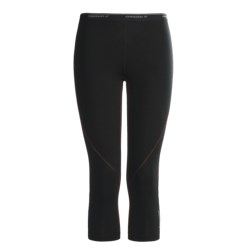 Icebreaker GT200 Pace Legless Tights (For Women)