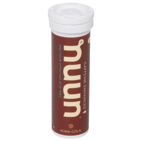 Nuun The Original Electrolyte Replacement Tabs