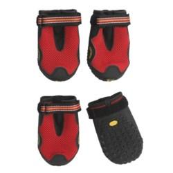Ruff Wear Bark'n Boots Grip Trex Dog Shoes