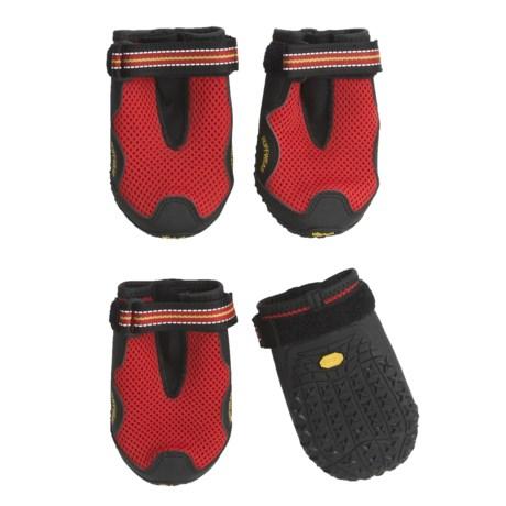 Ruffwear Bark'n Boots Grip Trex Dog Shoes