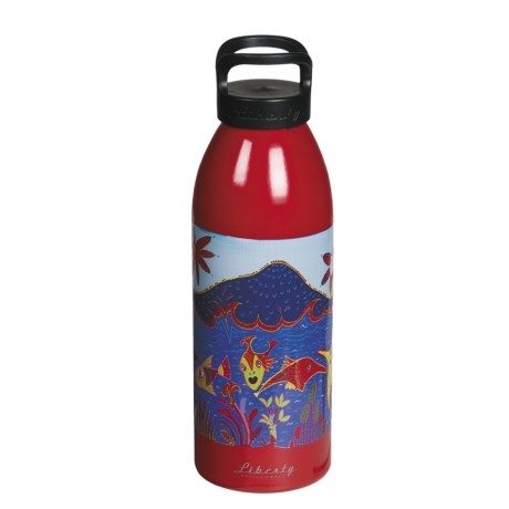 Liberty Bottle Works Water Bottle - 32 fl.oz., Screw Top, BPA-Free
