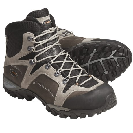 AKU Suiterra Suede Gore-Tex®  Hiking Boots - Waterproof (For Men)