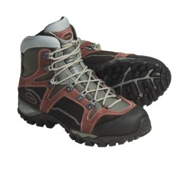 AKU Suiterra Suede Gore-Tex® Hiking Boots - Waterproof (For Women)
