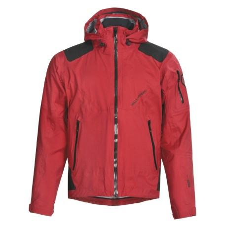 Helly Hansen Odin 3L Mountain Jacket - Waterproof (For Men)