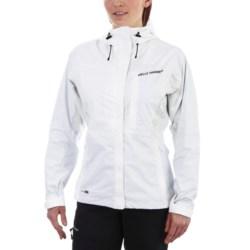 Helly Hansen Seattle Packable Jacket (For Women)