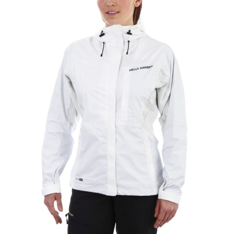 Helly Hansen Seattle Packable Jacket (For Women)