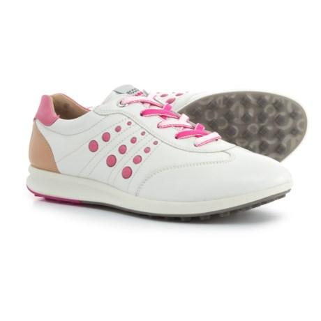 ECCO Street Evo One Golf Shoes (For Women)