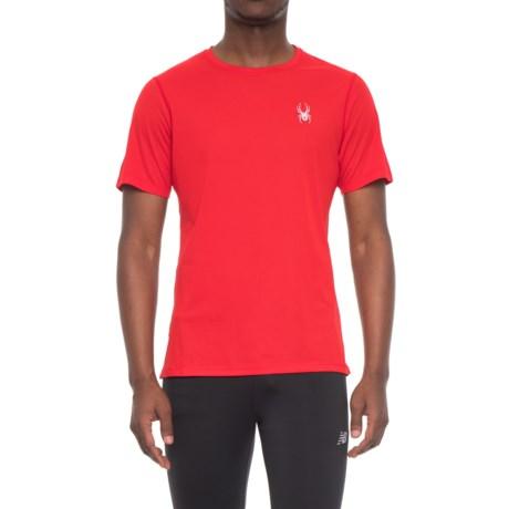 Spyder Alpine Tech T-Shirt - Short Sleeve (For Men)
