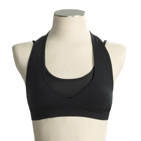 Body Up Fly Away Sport Top - Sleeveless (For Women)