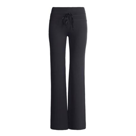 Body Up E.Z. Yoga Pants (For Women)