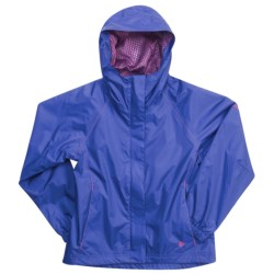Columbia Sportswear Lake of Lace Jacket (For Girls)