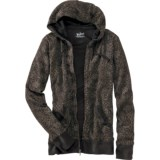Woolrich Rohana Hoodie - Full Zip (For Women)