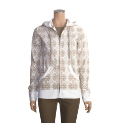 Woolrich Rohana Hoodie - Full Zip (For Women)