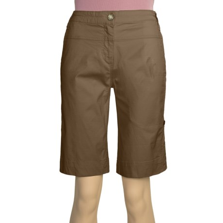 Woolrich Spice Run Shorts (For Women)