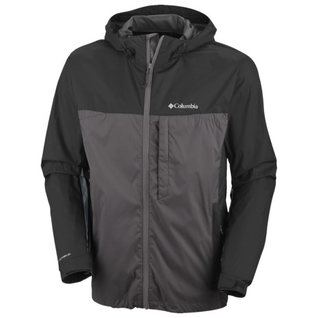 Columbia Sportswear Big Creek Falls Jacket (For Big and Tall Men)
