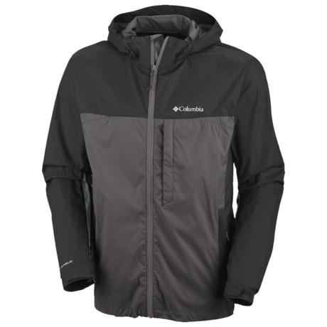 Columbia Sportswear Big Creek Falls Jacket (For Big and Tall Men)