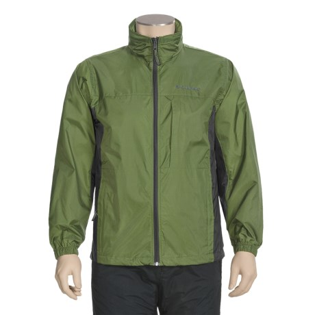 Columbia Sportswear Cougar Peaks II Jacket (For Big and Tall Men)