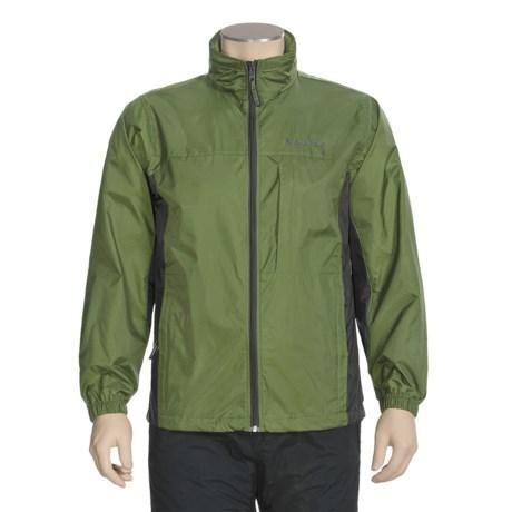 Columbia Sportswear Cougar Peaks II Jacket (For Big and Tall Men)